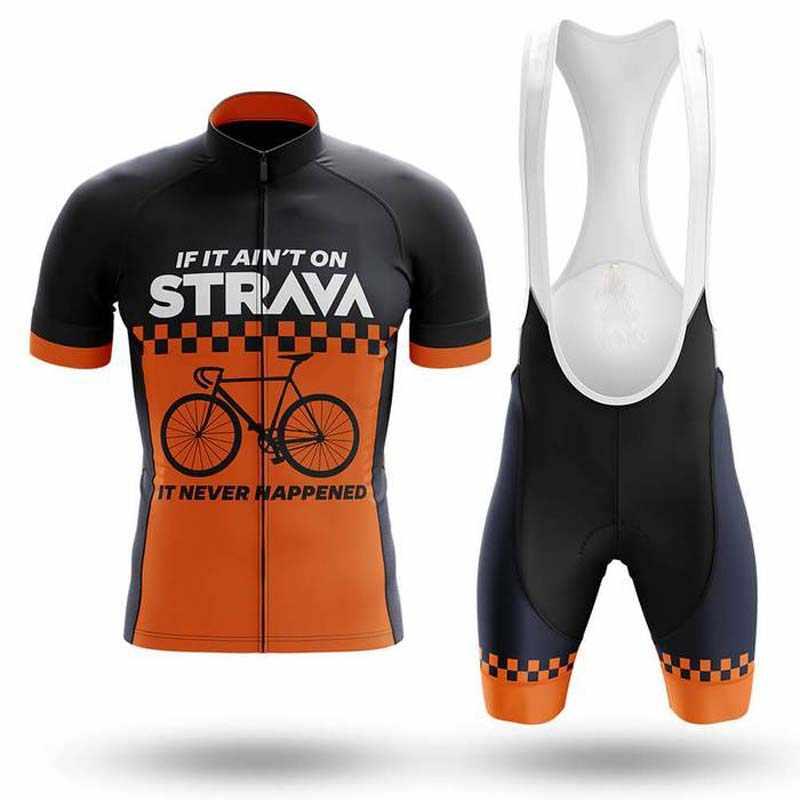 Sptgrvo Lairschdan 2020 Pomarańczowy śmieszne Koszulki Rowerowe Zestaw Dla Mężczyzn Lato Odzież Rowerowa Rower Strój Kobiety Mtb Garnitur Odzież Rowerowa Zestawy Rowerowe Aliexpress