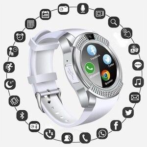 Bluetooth Smart Watch Phone wi
