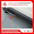 Высокое качество ABS алюминиевая педаль боковая педаль для CHR