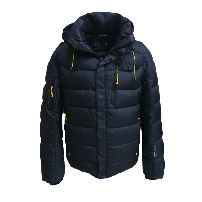 2019 New Winter Jacket Men Casual Thick Warm Coat Men's  Winter Cotton Parka Size M-3XL Men Fashion Simple Coat Jackets Outwear