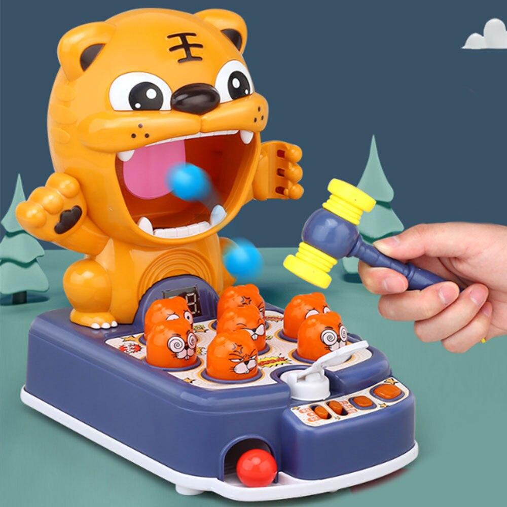 criancas maquina de aprendizagem eletrica whac a mole maquina de jogo criancas musica multifuncional historia maquina
