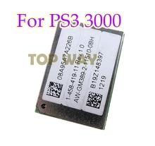 ChengChengDianWan hurtownia na ps3 3000 3k konsola oryginalny bezprzewodowy moduł bluetooth wifi naprawa płyty części