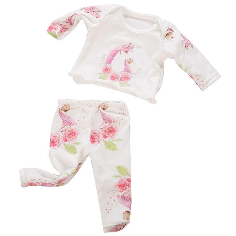 6 цветов 43 см Детские куклы одежда мультфильм набор для 18 дюймов США девушка Фламинго Единорог кактус альпака кукла милая одежда