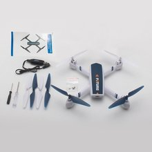 GPS Positioning RC FPV Drone Quadcopter with 720P HD Wifi Camera Real-Time Waypoint Flight