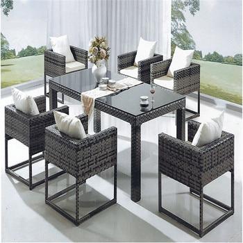 Modern Design Furniture for Outdoor 1