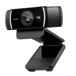 C922 PRO Web-Camera Webcam Autofocus Built-In-Microphone Full-Hd 100%Original 30FPS