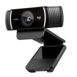 100% Original C922 PRO Webcam 1080P Web 30FPS Volle HD webcam Autofokus Web Kamera gebaut-in mikrofon mit stativ