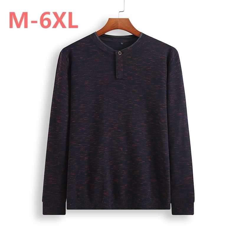플러스 10XL 8XL 6XL 5XL 패션 브랜드 의류 남자 스웨터 간단한 v-목 슬림 맞는 캐주얼 풀오버 남자 스웨터 뜨개질 망