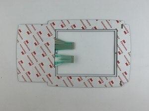 Image 4 - Nuevo teclado de membrana E1070 PRO + PLC HMI para reparación de Panel de operador HMI do hágalo usted mismo, tiene en stock