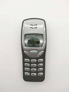 Image 1 - 3210 Nokia 3210 Chính Hãng Điện Thoại Di Động Mở Khóa GSM Tân Trang 3210 Điện Thoại Di Động Điện Thoại Giá Rẻ