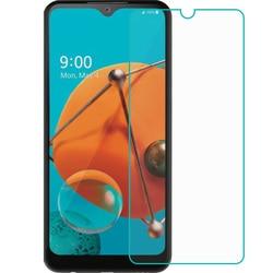 На Алиэкспресс купить стекло для смартфона for lg k51 tempered glass screen protector for lg k51 film anti-scratch toughened glass 9h cover