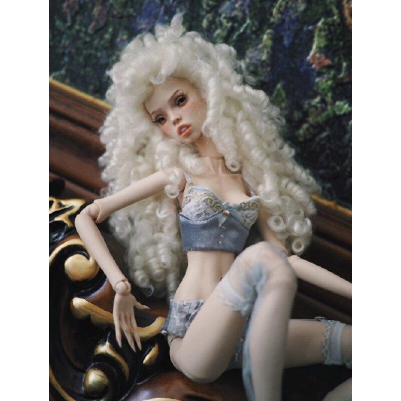 1/4 Beth FreedomTeller BJD sd-кукла для девочек, стройная кукла, свободный глаз, мячи для сестер, Модный магазин Lillycat 2