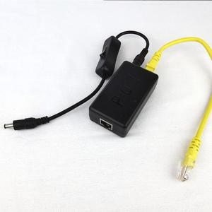 Image 4 - DSLRKIT Jetson Nano 5V 4A Active PoE Splitter power button Gigabit Power Over Ethernet