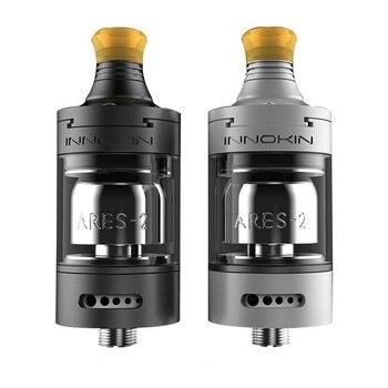 Innokin – atomiseur Ares 2 D24, Original MTL RTA, réservoir, édition limitée, 4ml, 24mm, CAFC, pour Cigarette électronique