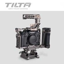 Клетка Tilta DSLR для Fujifilm XT3 X T3