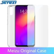 Original Meizu Note 9 Note 8 16th 16s 16 m8c Case official Case hard C