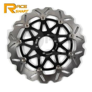 For YAMAHA FZX ZEAL 250 1991 - 1992 Motorcycle CNC Front Brake Rotor Brake Disc Disks Rotors 1991 1992 91 92