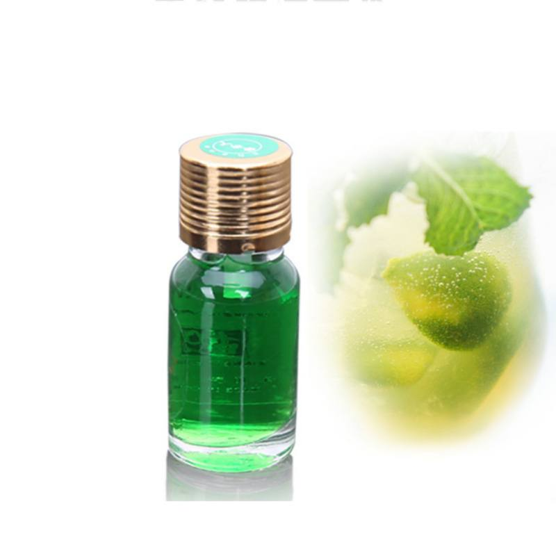 10ml Natural Plant Essential Oil Perfume Supplement Aromatherapy Air Freshener Car Perfume Supplement