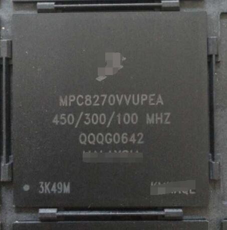 Free shipping   IC  new% MPC8270VVUPEA