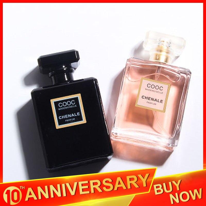100ml Women Perfumes And Fragrances For Women Body Spay Pheromone Temptation Male Parfume Fresh Eau De Toilette Aroma Water