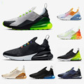 Red Men Women Running Shoes Flair Triple Black Core White Trainer Sports Medium Olive Tiger Sports Sneakers 36-45