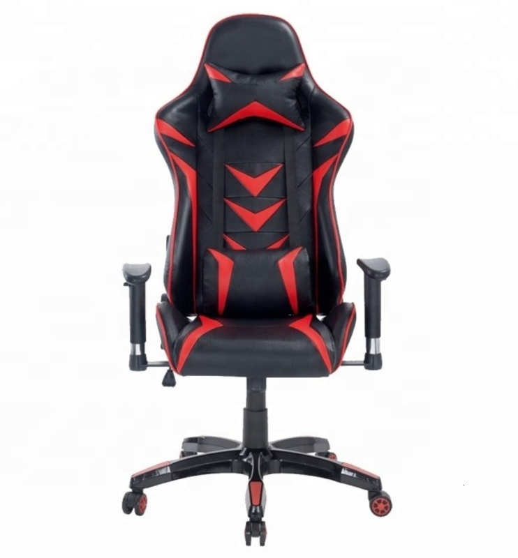 2019 New OEM Car Style PC Chair Gaming Office Racing Car Chair