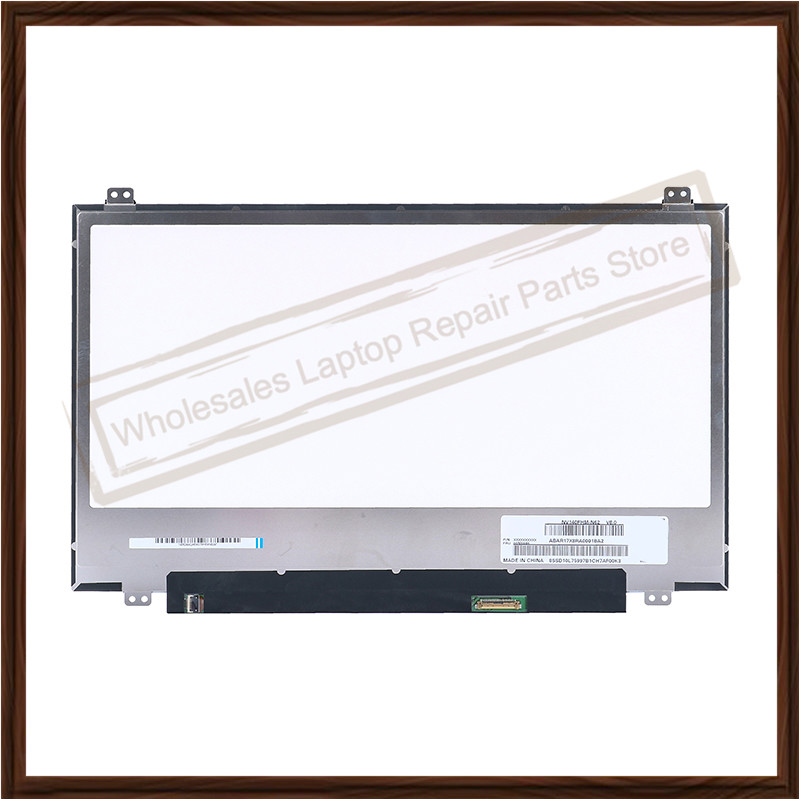 BRIGHTFOCAL New Screen for NV140FHM-N62 V8.0 Matte 14.0 FHD Full-HD IPS 1920x1080 LED Replacement LED LCD Screen Display