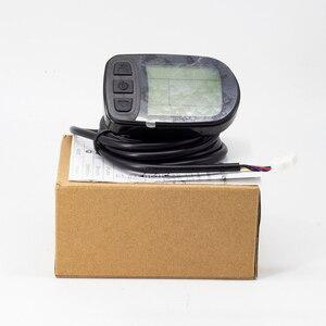 Image 4 - Ebike Display 24V 36V 48V KT LCD5 Display Electric Bike Kunteng KT Intelligent Control Panel Display for Electric Bicycle