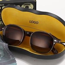 Johnny Depp sunglasses Clip On Polarized Sunglasses