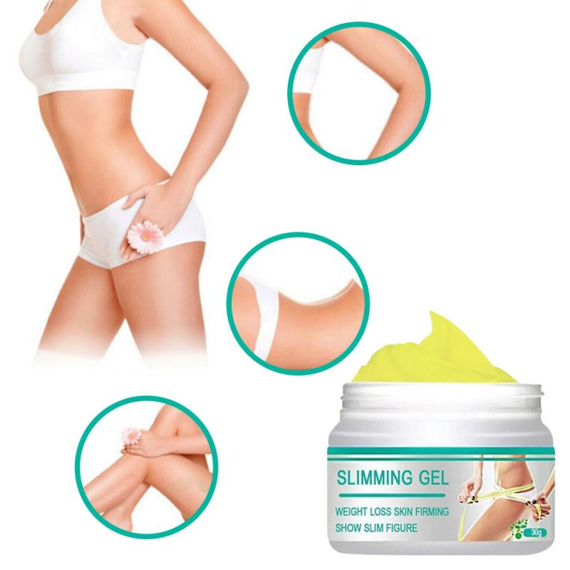Weight Lose Cream Promote Abdominal Fat Burning Slimming Creams Leg Body Waist Effective Reduce Fat Personal Health Care TSLM2