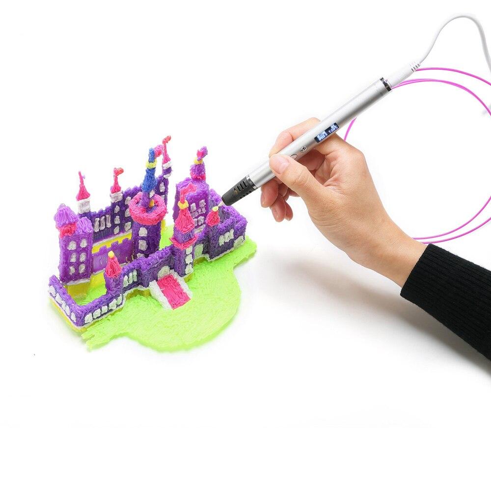 lowest price 3d pen copy board pattern model paper graffiti board template 40pattern 20 sheets drawings model  glass Suitable for all 3D pens