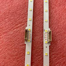 Led-Backlight-Strip UE50NU7100 Samsung BN96-45952A Lm41-00564a 10pcs for Ue50nu7100/Ue50nu7020/50nu7400/..