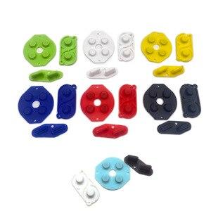 Image 1 - 70 ensembles pour Nintendo jeu garçon Original DMG 01 nouveau caoutchouc conducteur/Silicone boutons