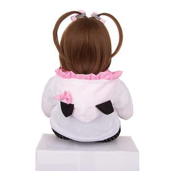 Кукла-младенец KEIUMI KUM18CB09-LW09 5