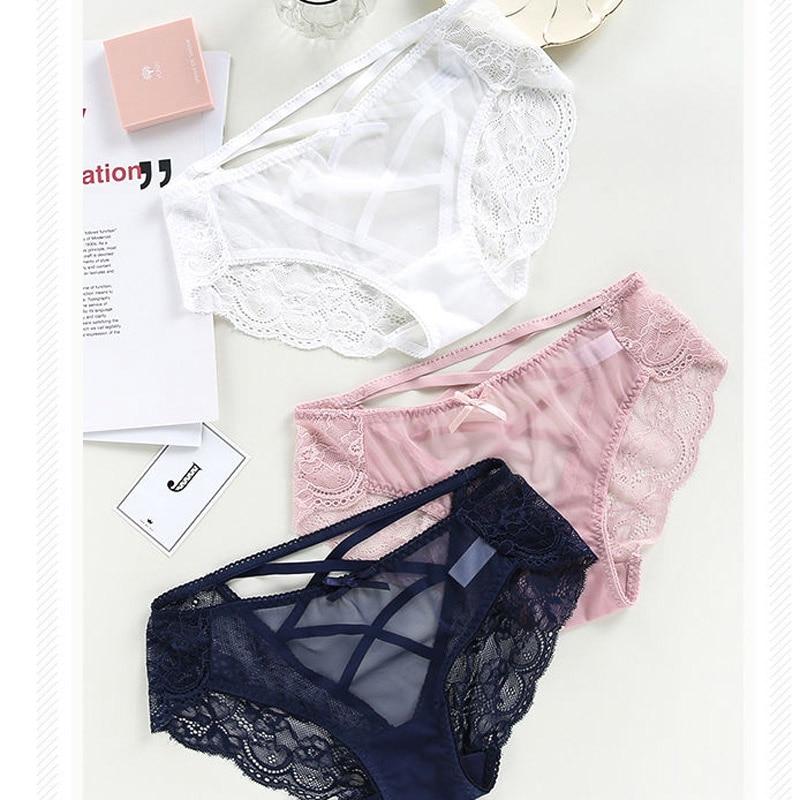 Женское пикантное мягкое нижнее белье, дышащее, Прозрачное нижнее белье, размер M, L XL, высокое качество