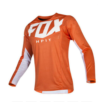Jersey Enduro 2020 Jersey de manga larga para Motocross para hombre... Ropa...
