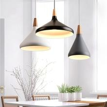 Modern Simple Restaurant Bar Single Head Small Light Chain Restaurant Milk Tea Shop Office Nordic Macaron Chandelier