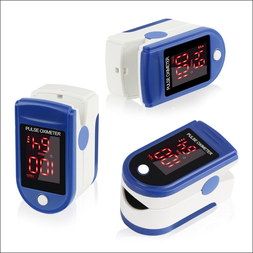 pulse oximeter JPD-500B-5