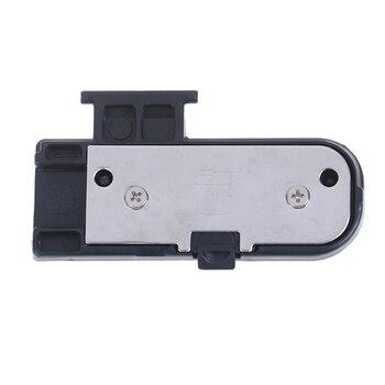 Cubierta de la tapa de la batería duradera tapa reparación piezas de repuesto para Nikon D5100 cámaras baterías cubiertas para Nikon