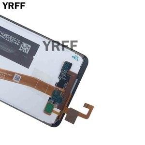 Image 5 - 5.84 インチ液晶ディスプレイ Doogee N10 Lcd ディスプレイタッチスクリーンデジタイザの修理部品 Doogee Y7 液晶ディスプレイ電話ツールプロテクターフィルム