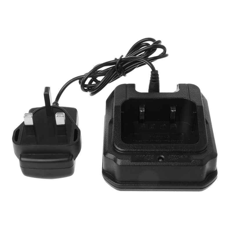 UV-9R USB Base Chargeur De Batterie pour Baofeng UV-XR A-58 UV-9R GT-3WP UV-5S BF-A58 Talkie-walkie Radio Bidirectionnelle Étanche Série