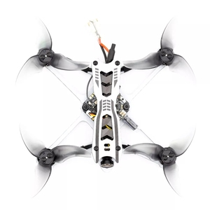 Новый стиль EMAX Tinyhawk frestyle 115 мм 2,5 дюйма F4 5A ESC FPV Racing RC Drone BNF версия