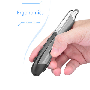 Image 3 - UTHAI DB10 New, 3rd generation, 4th generation pen mouse wireless handwriting laser pen mouse personality 2.4G mouse