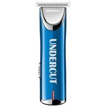 Cordless professional hair clipper null T klinge wiederaufladbare haar trimmer für männer bart trimmer elektrische trimer haar cutter adul