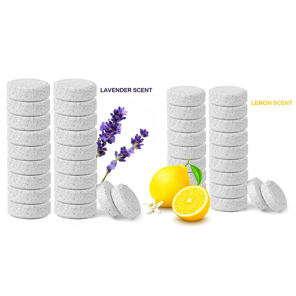 10Pcs/1Pc Multifunctional Effervescent Spray Cleaner Sewer Toilet Detergent Glass Cleaner Window Cleaning Floor Kitchen Cleaning