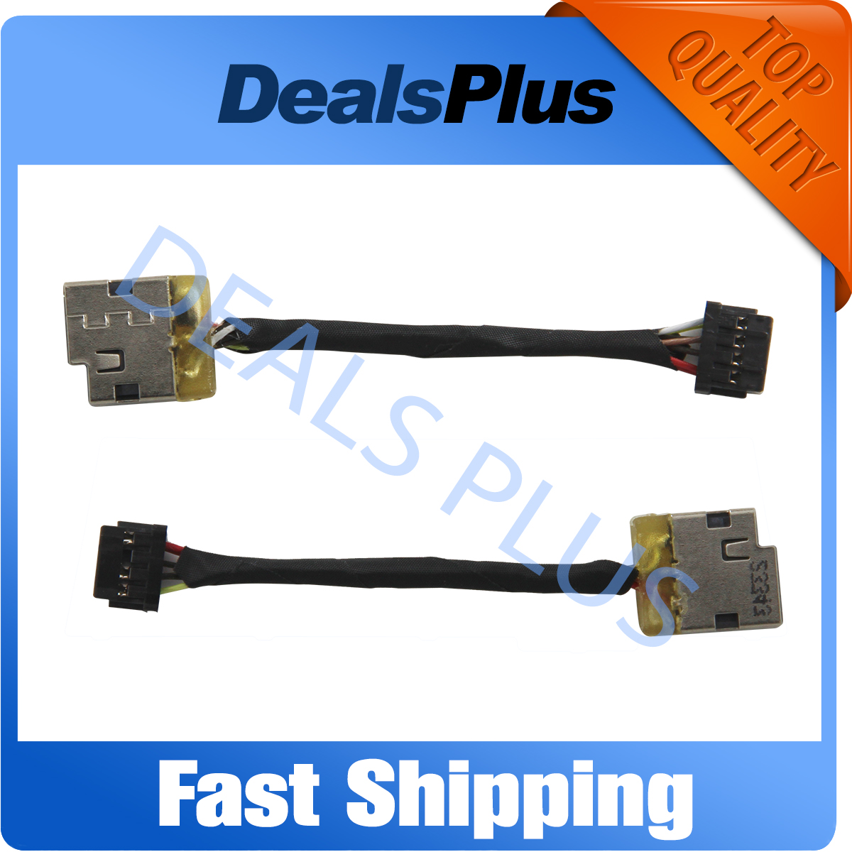 New DC Power Jack Cable For HP 15-F 15-N 15-P 15-K 10-E 15-F009WM 15-F100DX Series 730932-SD1 730932-FD1 730932-YD1 732067-001