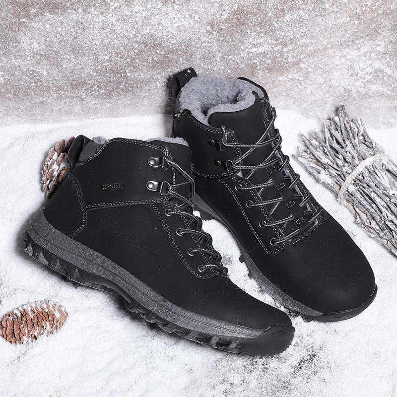 FEDONAS moda rahat daireler platformu kadın yarım çizmeler sonbahar kış sıcak rahat kar botları parti gece kulübü ayakkabı kadın