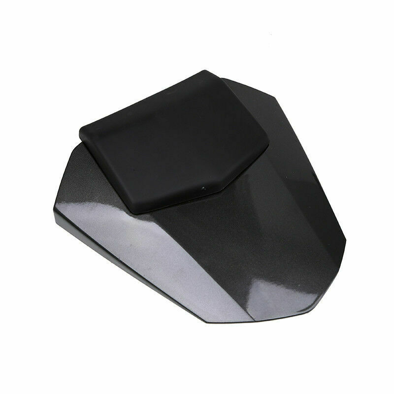 Motorcycle Rear Seat Cover Cowl Fairings <font><b>for</b></font> <font><b>Yamaha</b></font> YZF <font><b>R6</b></font> <font><b>2008</b></font> to 2016 <font><b>Plastic</b></font> image
