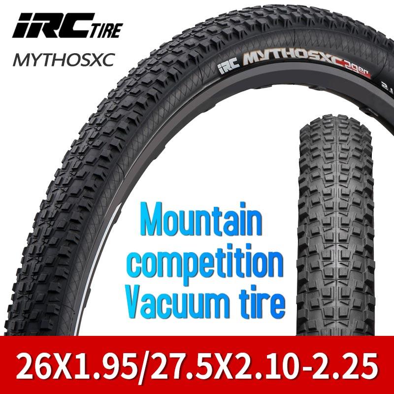 MYTHOSXC TLR Tubeless pneus de vélo 26*1.95/27.5*2.10/29*2.1 ultra-léger 60/180TPI tubeless prêt anti crevaison vtt pneu de montagne