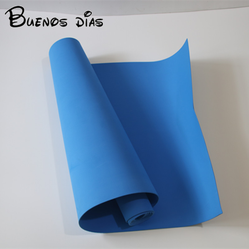 3mm Eva foam sheets,Craft sheets, School projects, Easy to cut,Punch sheet,Handmade material.size 50*200cm